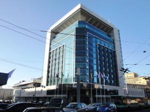 Харьков Палас Отель