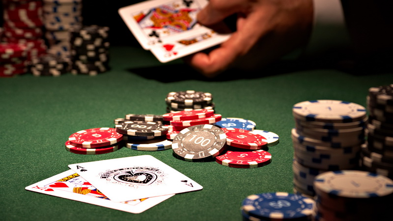 Настольные игры в казино