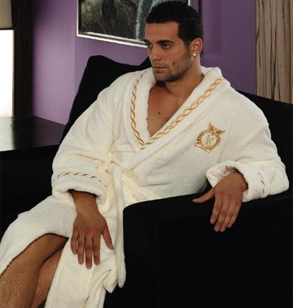 Мужской халат - как выбрать?