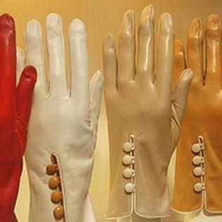 Выбираем кожаные перчатки