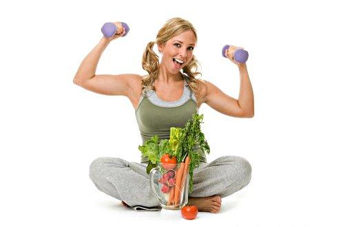 Детоксикационная диета и некоторые необходимые для нее компоненты