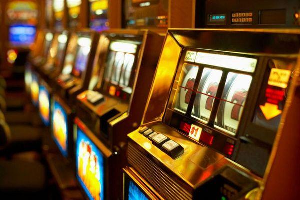 Современные казино