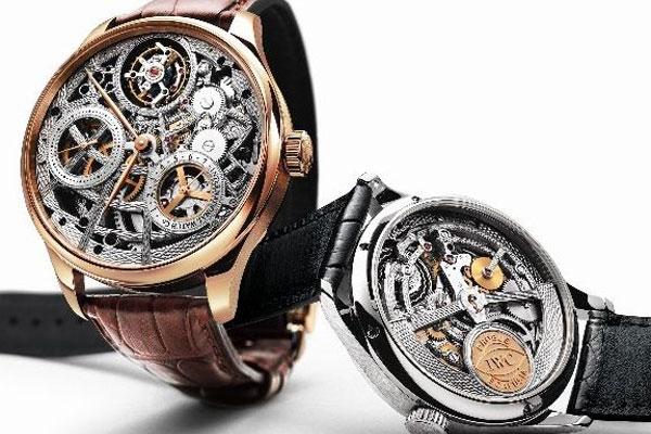 ec6723d8 Швейцарские часы: как отличить подделку от оригиналаГламурные новости