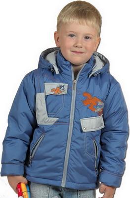 Какой должна быть детская куртка?