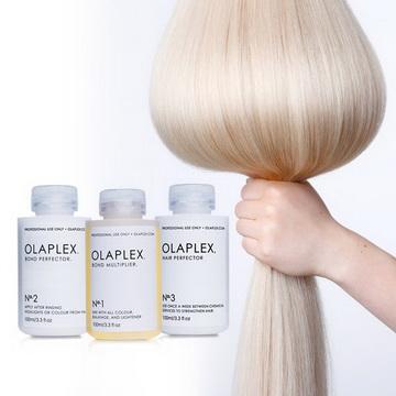 Олаплекс для волос