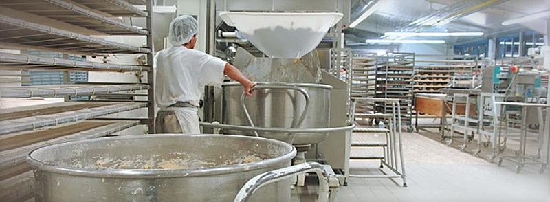 Как печь хлеб?