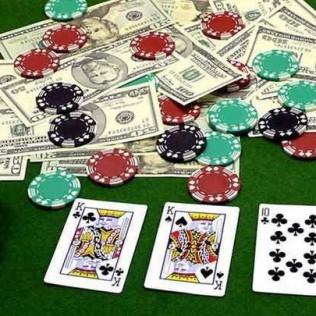 Покер как он есть