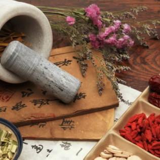 Китайская аптека: натуральные средства для красоты и здоровья