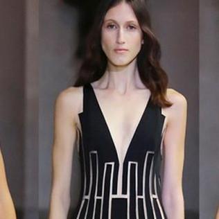 Модные платья или как выглядеть на все 100%