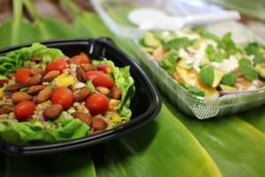 Сервисы здорового питания