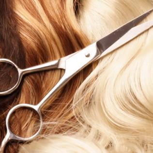 Выбираем волосы для наращивания