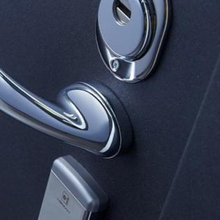Дизайнерская обивка дверей