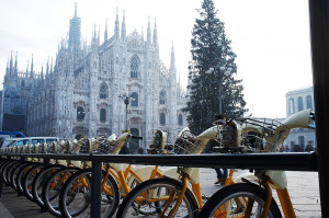 Путешествуем в Милан