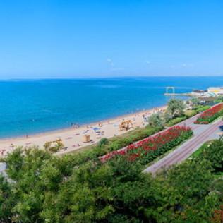 7 причин, почему стоит посетить Крым