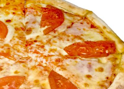 Организация предприятия по доставке пиццы
