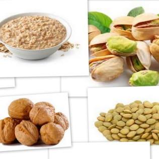 Почему наш организм нуждается в витаминах группы В и где их «взять»?