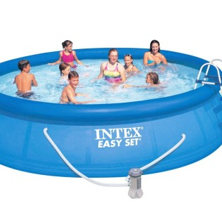 Бассейны Intex