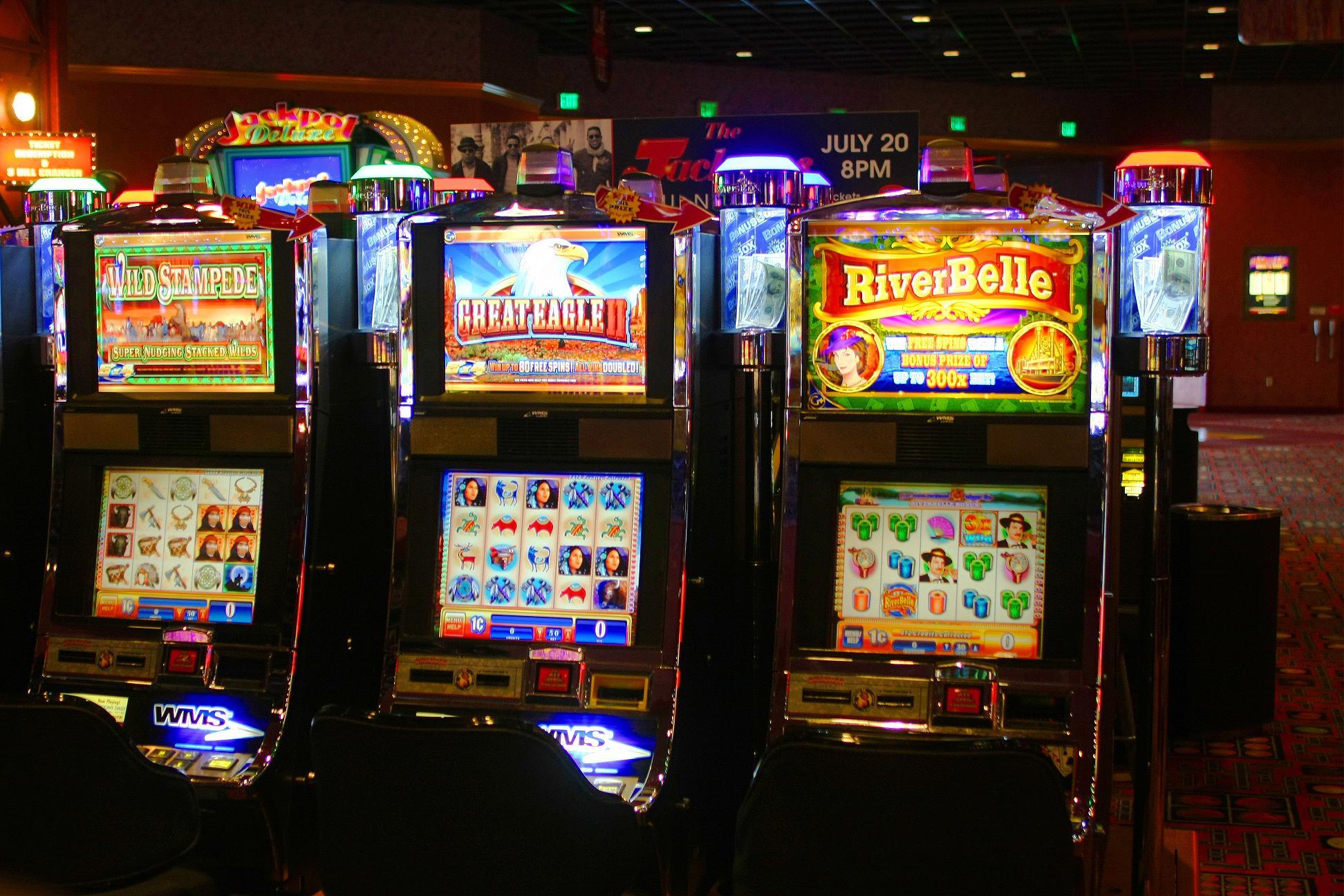 Игровые аппараты новости 2012 игровые автоматы в арендуемом помещении
