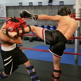 Все для боевых искусств