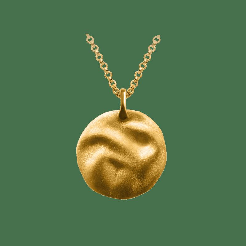 Необычные ювелирные украшения из золота