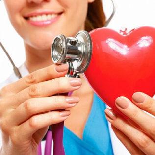 Как часто вы проверяете свое сердце?